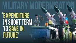 Military Modernisation