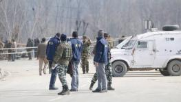 NIA to Quiz Former J&K MLA