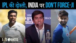 Delhi Capitals chairman Parth Jindal on Indian cricket team selection