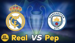 Real Madrid CF vs Manchester City FC UEFA Champions League preview