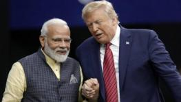 How a Mooted Indo-US Trade Deal