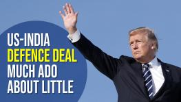 US-India Defence Deal