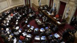 "The Argentine Senate unanimously approved the bill of the ""Restoration of Sustainability of the External Public Debt"" on February 5."