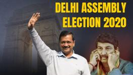 Assembly elections Delhi