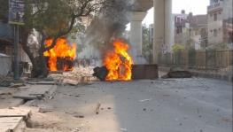 A First-Hand Account of the Flare-up in Violence in Delhi's Maujpur