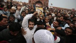 Delhi Elections: For Muslim Voters