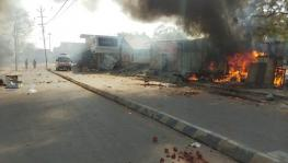 RAF Deployed after Communal Clash in Anand Leaves 13 Injured