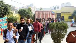 Delhi Elections: Congress Stares at Oblivion in Terms of Seats
