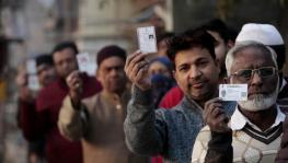 Delhi Elections Live: 16.55% Voter Turnout Till 1