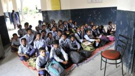 India's Slashed Education Spending Should Alarm All