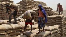 'Slashing of Food Security Spending Shows Modi Govt's Lack of Concern for Poor'