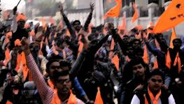 How Hindutva Wants to Erase