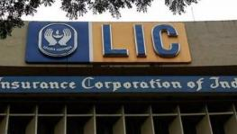 Employees' Unions Oppose Govt Plan to Sell Stake in LIC