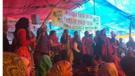 Solidarity and sisterhood: Mahila Ekta March Visits All 24/7 Protest Sites in Delhi