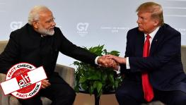 Is Classification as 'Developed Nation' by US Good News for India? – A Fact-Check