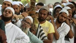 The authorities are mute spectators to the demonising of Muslims. India cannot afford this.