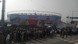 'Namaste Trump' Extravaganza Brought Ahmedabad to Standstill