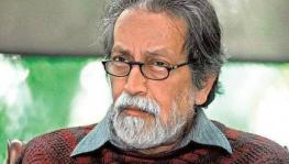 Prabhat Patnaik's Talk at Visva Bharati Called off?