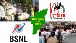 TN This Week: 40 Lakh Take Part in Anti-CAA Human Chain, Massive Workers Rally, BSNL Employees Protest for Wages