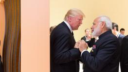 Trump and Modi, Friends Without Benefits