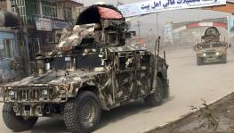 At Least 27 Killed in Attack on Afghan
