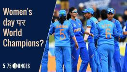Australia vs India ICC Women's T20 World Cup final in Melbourne