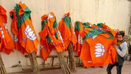 'BJP on Speech Twisting Spree