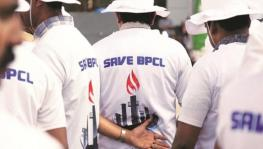 BPCL: Staff Stares at Worrying Future