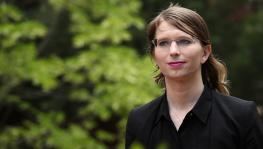 Chelsea Manning to be released from prison