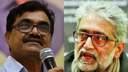 Bhima Koregaon Arrests of Gautam Navlakha and Anand Teltumbde