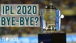 IPL 2020 under Coronavirus threat
