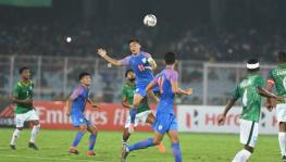 Indian football team FIFA World Cup qualifier new schedule and its impact