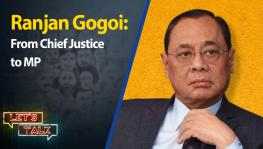 Former CJI Ranjan Gogoi nominated to Rajya Sabha by Modi government