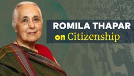 Romila Citizenship