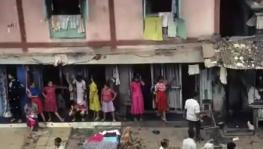 Sex workers dependent on civil society help as coronavirus lockdown continues in India.