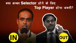 Sunil Joshi replaces MSK Prasad as Indian cricket team chairman of selectors
