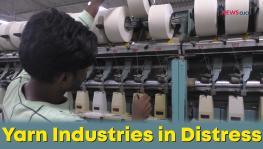 Yarn Industry in Tamilnadu