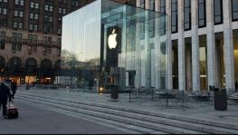 Coronavirus: Apple Closing All Stores Outside China Until March 27