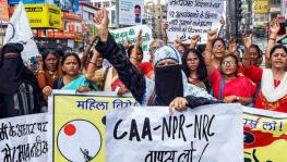 Bihar: Gandhian Protests Against CAA-NRC-NPR Ongoing at Over 90 Places