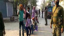 Bihar: Police High-Handedness Continues, Another Sanitation Worker Beaten up While Going to Work