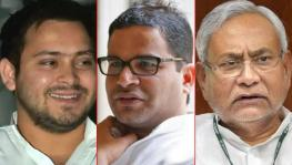Tejashwi, Kishor Target Nitish Kumar for Failure to Help Migrant Workers