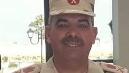 The death of Major general Khaled Shaltout due to COVID-19 was announced on March 23.