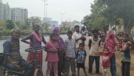 COVID-19: Under Lockdown, Gujarat's Daily-Wagers and Slum-Dwellers