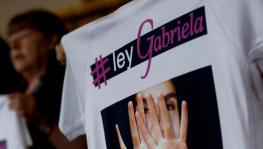 The Gabriela Law that expands the legal framework to address femicide was enacted in Chile on March 2.