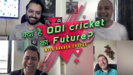 Future of ODI cricket in a world governed by Twenty20