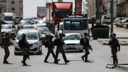 Israel Conducts Multiple Violent Raids in Occupied Palestinian Territories