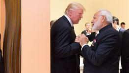 Donald Trump threatens Narendra Modi govt to release drug