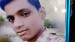 UP: Dalit Youth Found Hanging