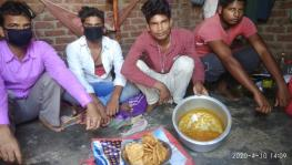 COVID-19: Ten Pooris for Six People; How an Unplanned Lockdown Failed Migrant Workers