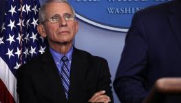 America's Top COVID-19 Expert Fauci's Security Beefed up After Right-Wing Threats